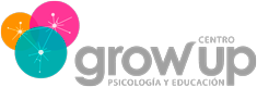 Grow Up Castellón Logo